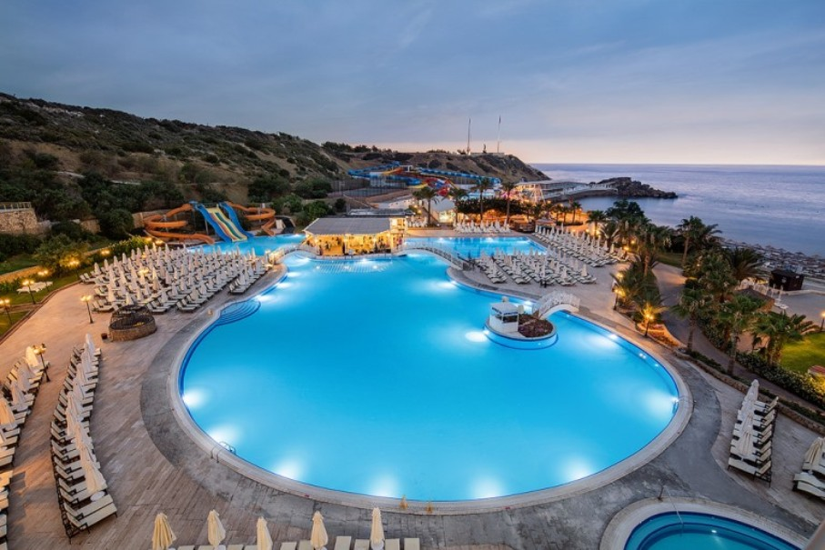 Hotel Acapulco Beach & Spa Resort (fotografie 19)