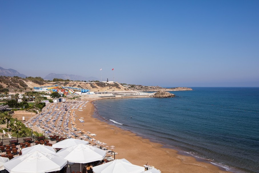 Hotel Acapulco Beach & Spa Resort (fotografie 21)