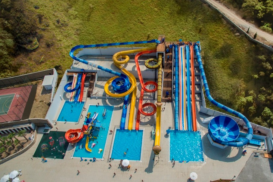 Hotel Acapulco Beach & Spa Resort (fotografie 22)