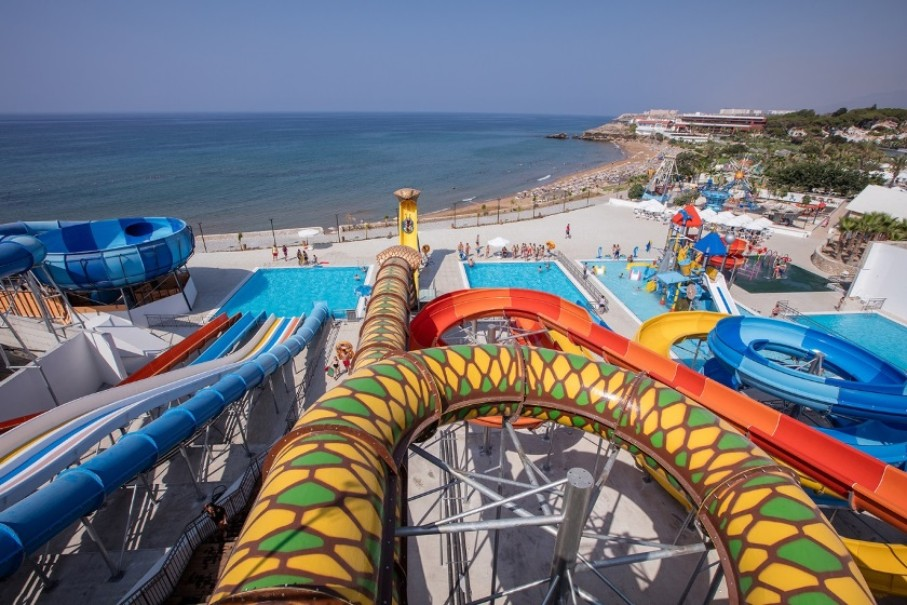 Hotel Acapulco Beach & Spa Resort (fotografie 2)