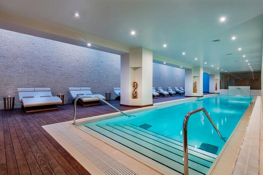 Hotel Acapulco Beach & Spa Resort (fotografie 7)