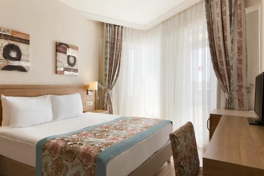 Hotel Ramada Resort Lara (fotografie 5)