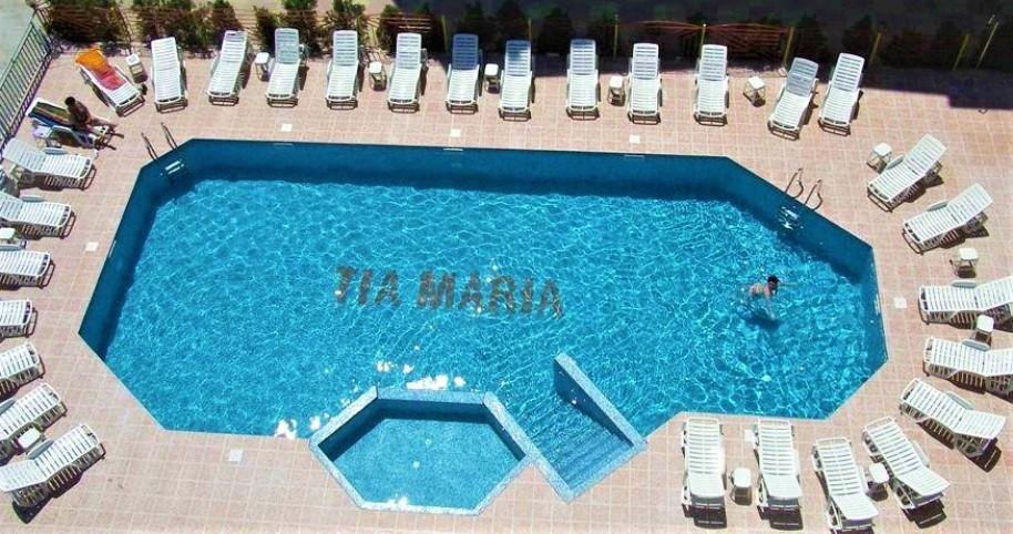 Hotel Tia Maria (fotografie 3)