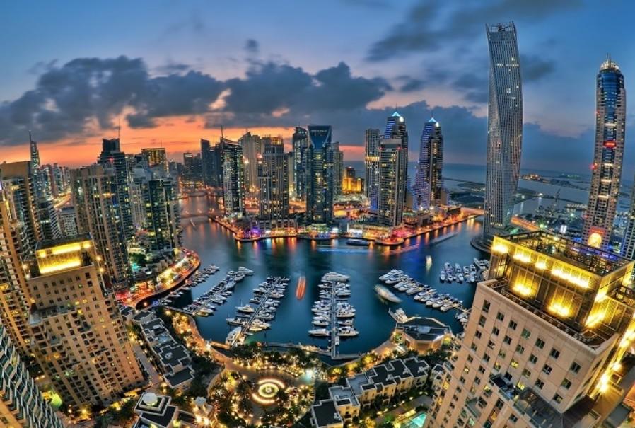 Perly Emirátů s koupáním - akce senior 50+ (fotografie 9)