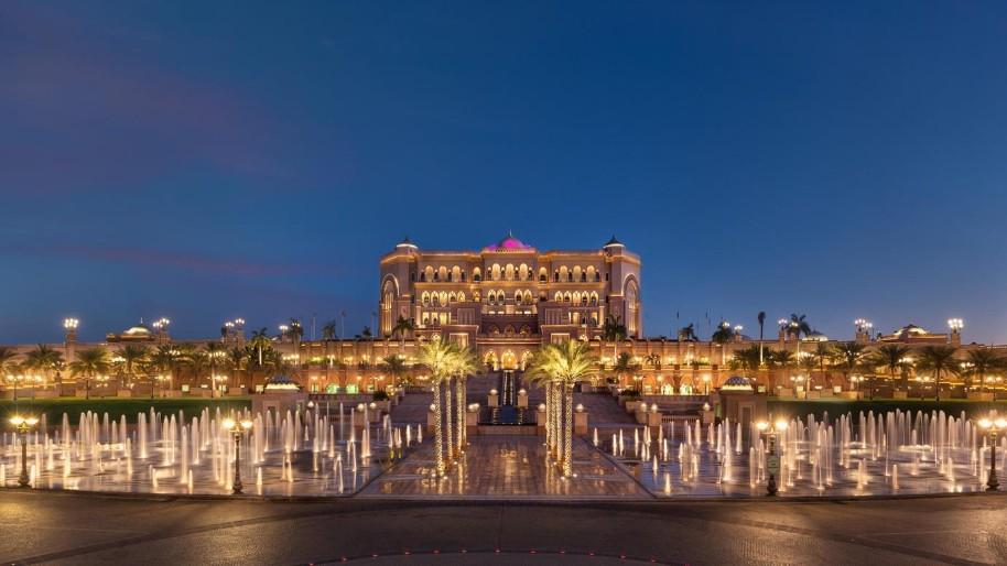 Perly Emirátů s koupáním - akce senior 50+ (fotografie 22)