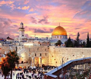 To nejlepší z Izraele na 7 dní - akce senior 50+ (hlavní fotografie)