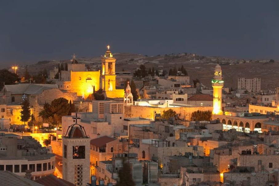 To nejlepší z Jordánska a Izraele – Senior 50+ (fotografie 3)
