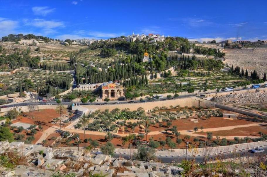 To nejlepší z Jordánska a Izraele – Senior 50+ (fotografie 8)