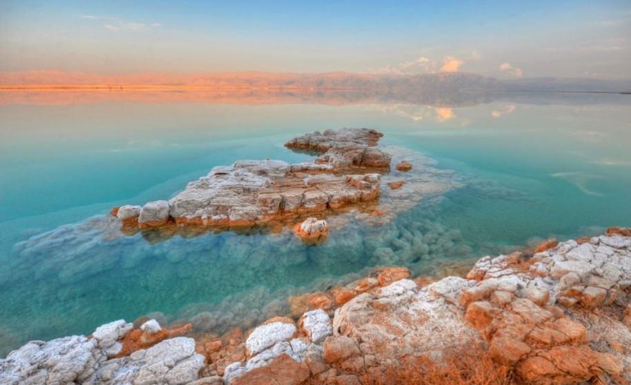 To nejlepší z Jordánska a Izraele – Senior 50+ (fotografie 9)