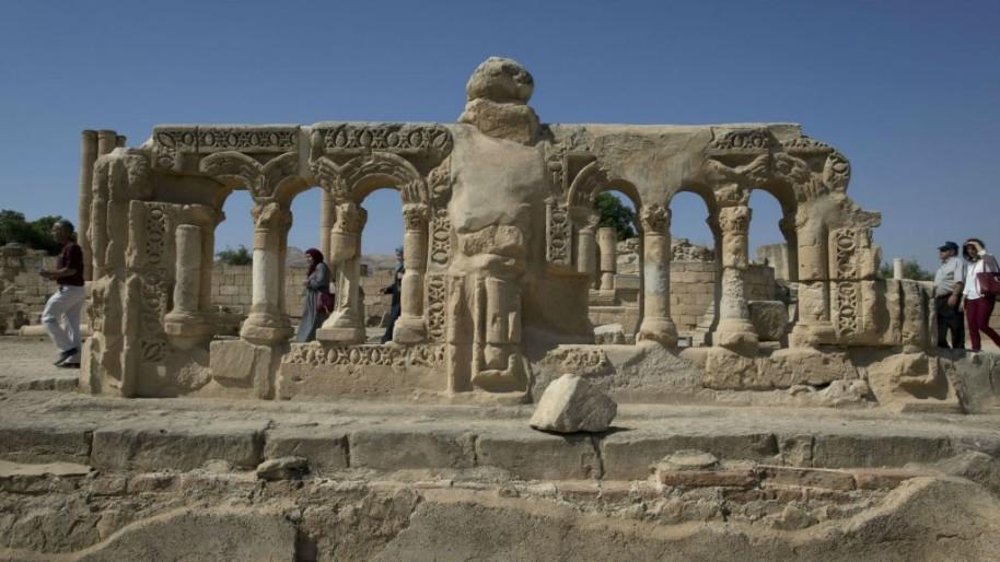 To nejlepší z Jordánska a Izraele – Senior 50+ (fotografie 11)