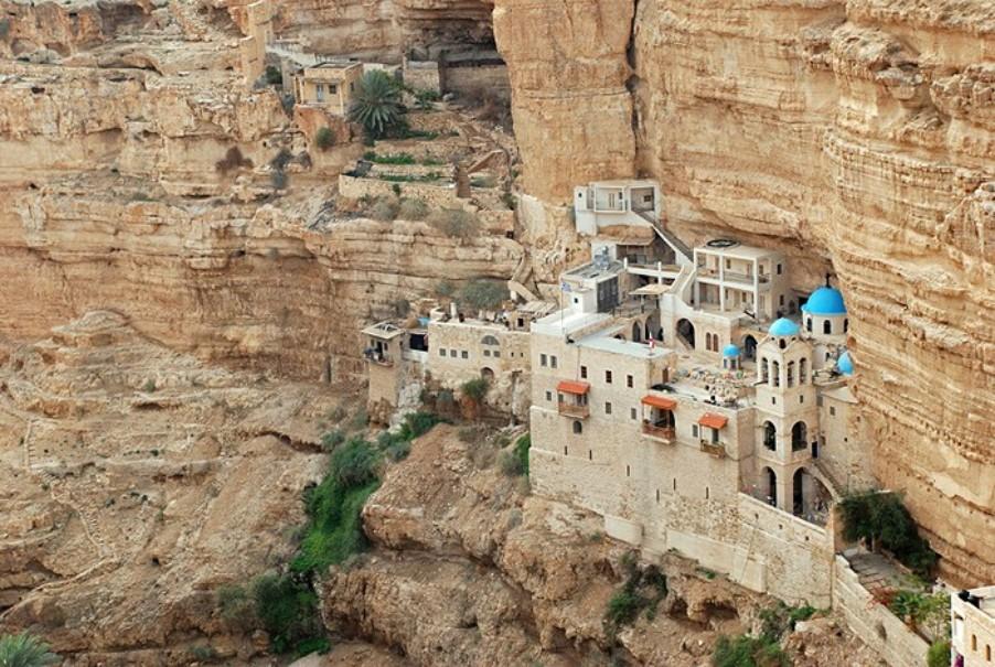 To nejlepší z Jordánska a Izraele – Senior 50+ (fotografie 13)