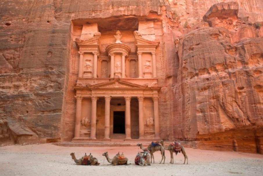 To nejlepší z Jordánska a Izraele – Senior 50+ (fotografie 21)