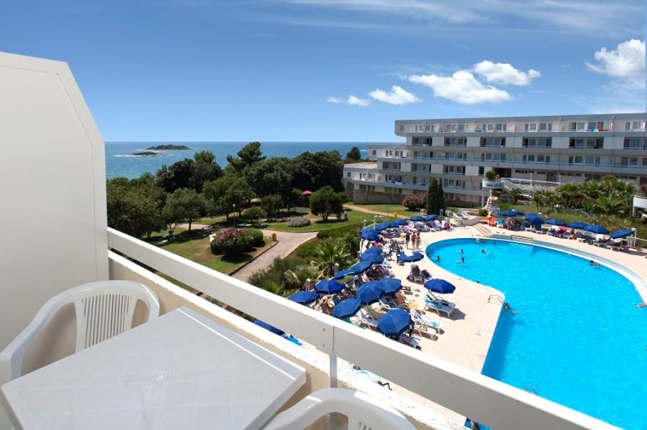 Hotel Delfin (fotografie 1)