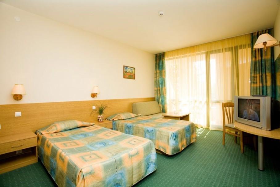 Hotel Magnolia (fotografie 5)