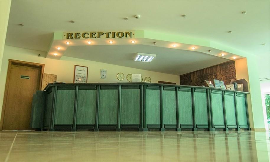 Hotel Magnolia (fotografie 7)