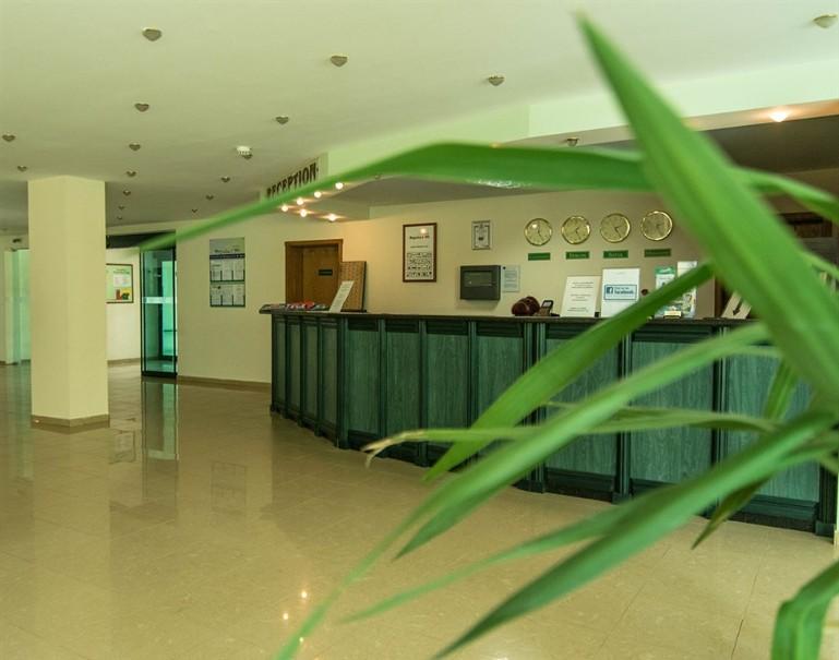 Hotel Magnolia (fotografie 8)