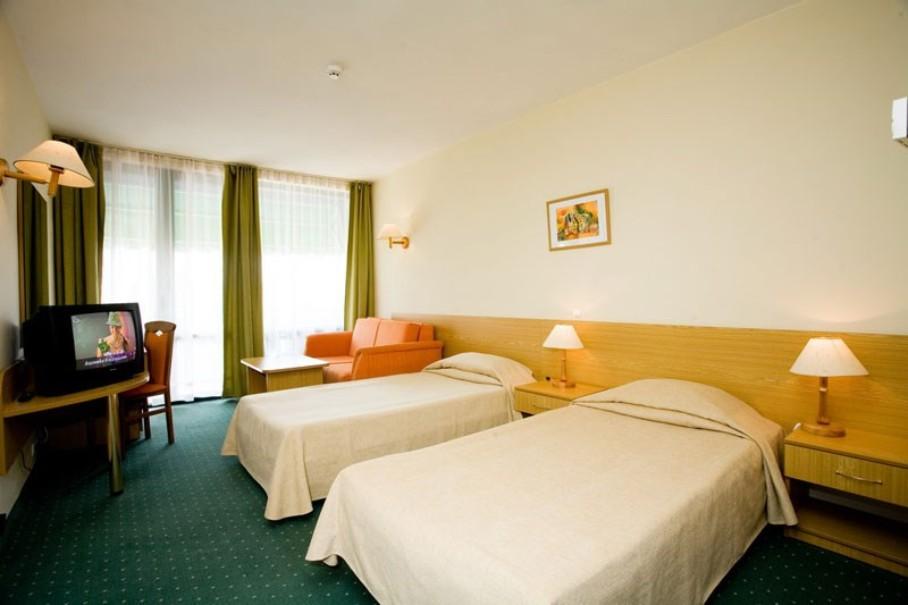 Hotel Magnolia (fotografie 4)