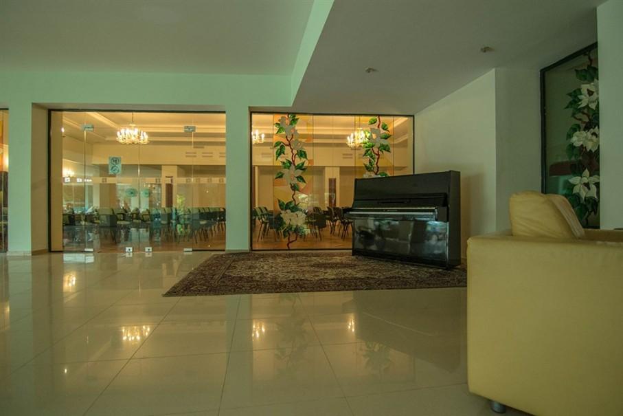 Hotel Magnolia (fotografie 9)