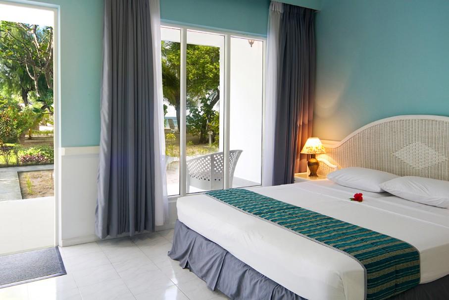 Hotel Equator Village (fotografie 3)