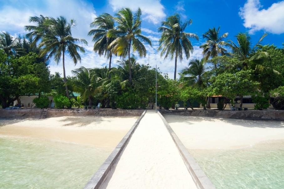 Hotel Equator Village (fotografie 12)