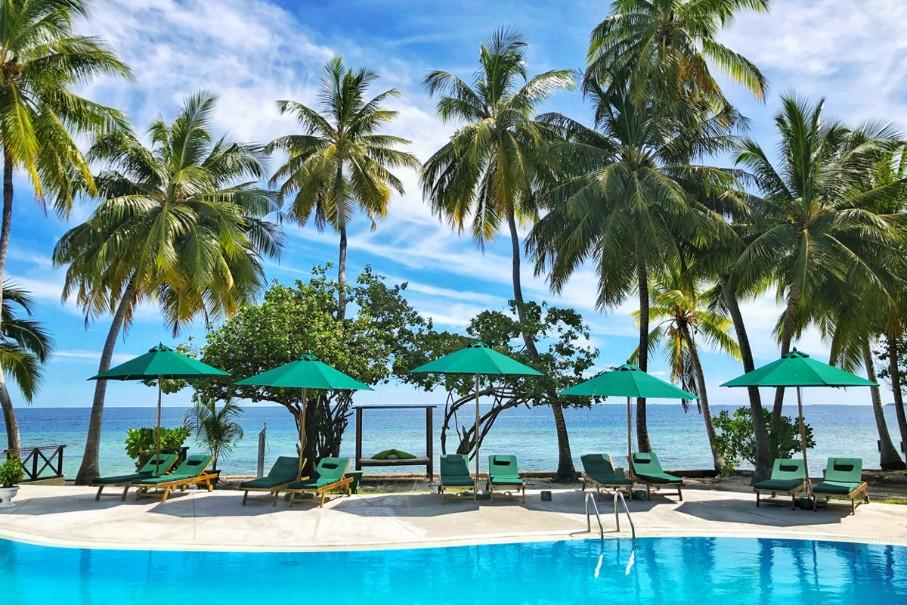 Hotel Equator Village (fotografie 15)