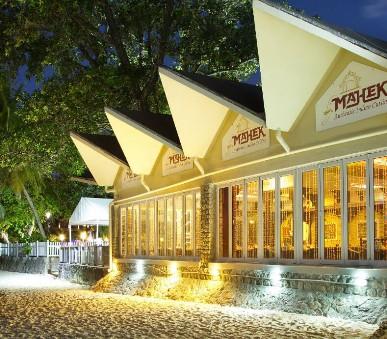 Coral Strand Smart Choice Hotel (hlavní fotografie)