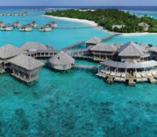 Hotel Six Senses Spa Laamu