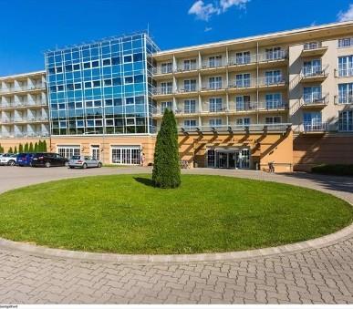 Gotthard Therme Hotel