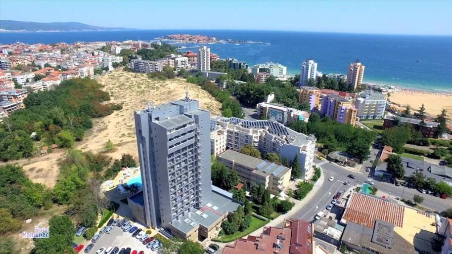 Kamenec Hotel (fotografie 2)