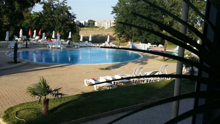 Kamenec Hotel (fotografie 17)