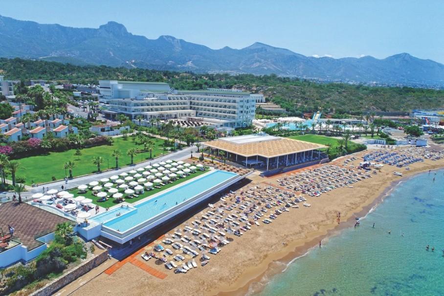Hotel Acapulco Beach § Spa (fotografie 1)