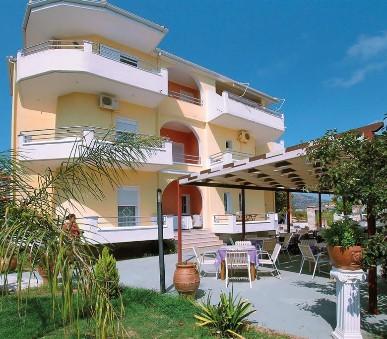 Hotel Vive - Mar