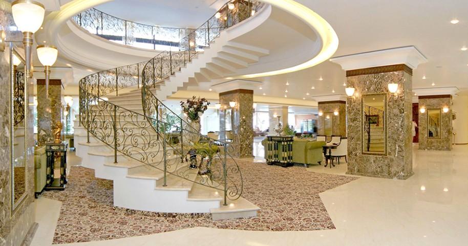 Hotel Palace Sunny Day (fotografie 6)