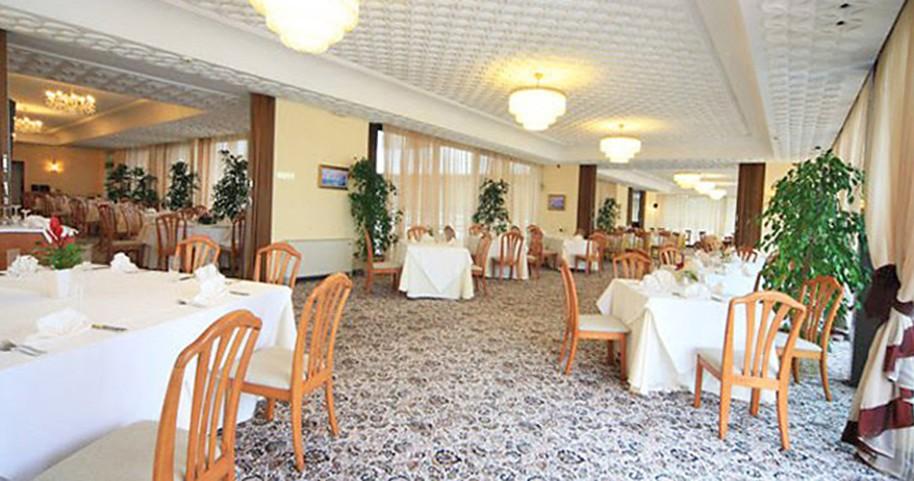 Hotel Palace Sunny Day (fotografie 7)