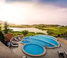 Apartmány Thracian Cliffs Golf & Spa Resort