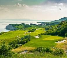 Apartmánový komplex Thracian Cliffs Golf & Spa Resort - Golf & Let