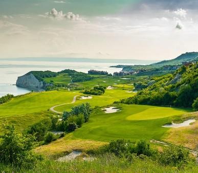 Apartmánový komplex Thracian Cliffs Golf & Spa Resort - Golf & Let (hlavní fotografie)