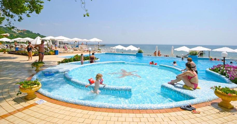 Hotel Marina Sunny Day (fotografie 3)