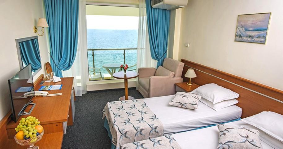 Hotel Marina Sunny Day (fotografie 11)