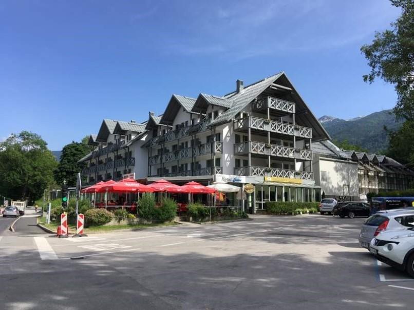 Hotel Jezero (fotografie 13)
