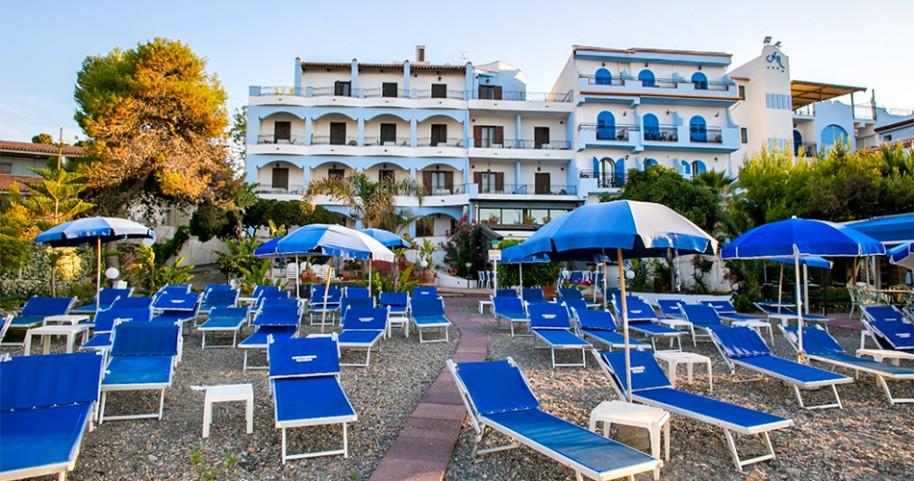 Hotel Kalos (fotografie 2)