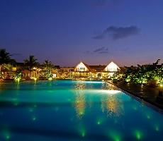Hotel Uga Bay