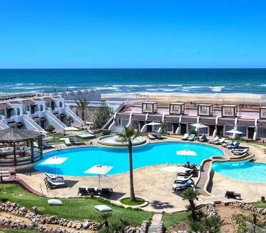 Hotel Casablanca Le Lido Thalasso & Spa