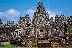 Chrámy Angkoru a pláž Sihanoukville (fotografie 5)
