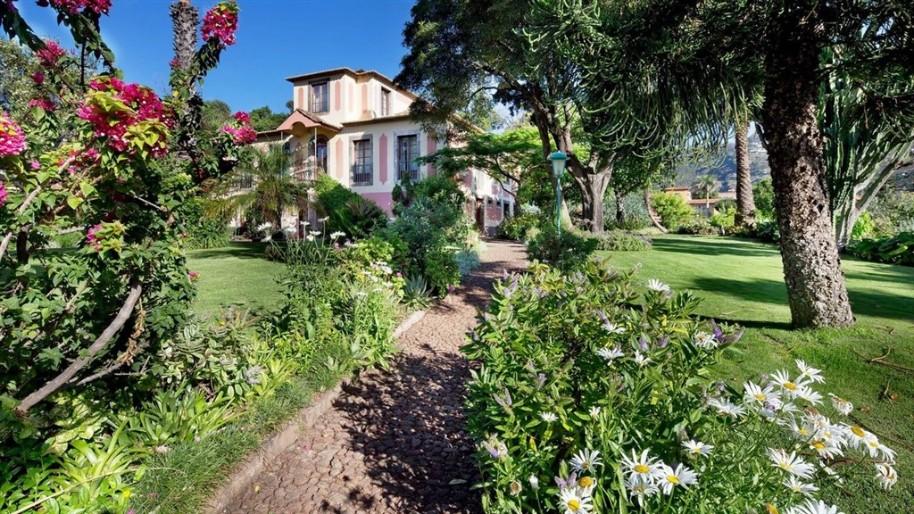 Hotel Quinta Splendida Wellness & Botanical Garden (fotografie 12)