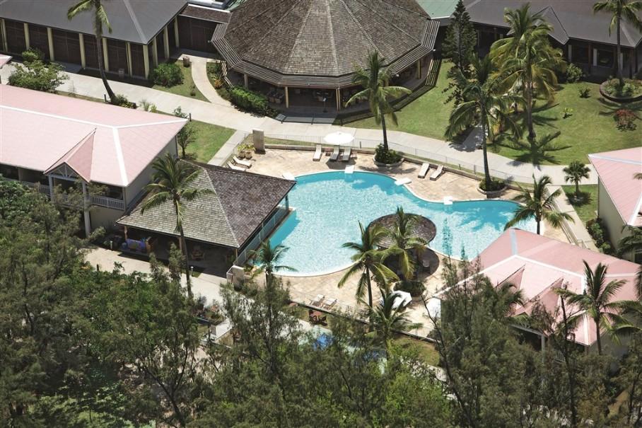 Hotel Le Récif (fotografie 3)
