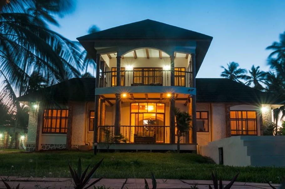 Hotel Zawadi Beach Villas (fotografie 6)