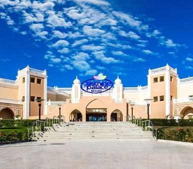 Hotel Jasmine Palace Resort (hlavní fotografie)