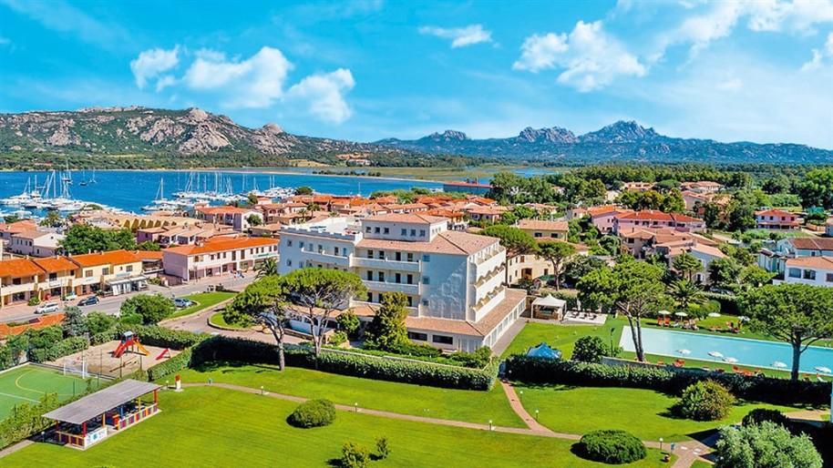 Hotel Blu Resort Morisco & Baja (fotografie 1)