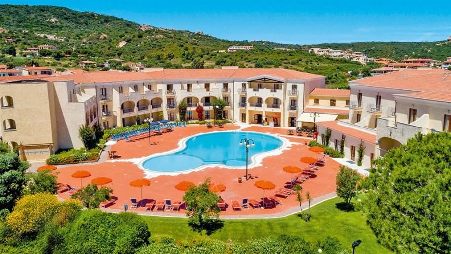 Hotel Blu Resort Morisco & Baja (fotografie 17)